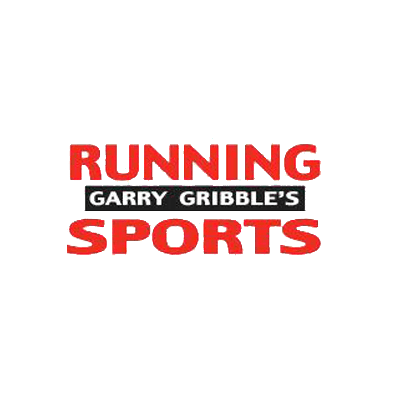 Gary Gribble's Running Sports