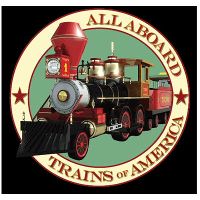 Trains of America