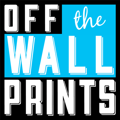 Off the Wall Prints