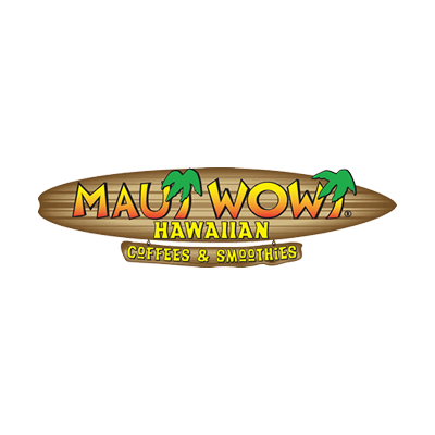 Maui Wowi Hawaiian Coffee & Smoothies