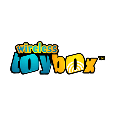 Wireless ToyBox