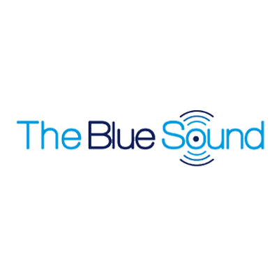 The Blue Sound