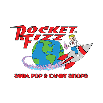 Rocket Fizz Soda Pop & Candy Shop