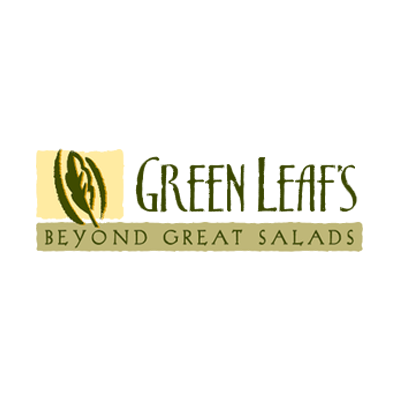 Green Leaf's Beyond Great Salads