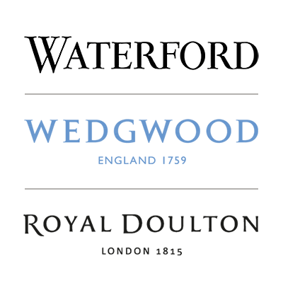Waterford Wedgwood Royal Doulton