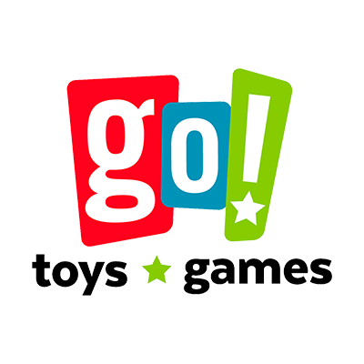 Go! Games & Toys