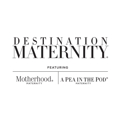 Destination Maternity (Pea in the Pod & Motherhood Maternity)