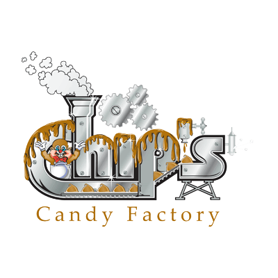 Chip's Candy Factory