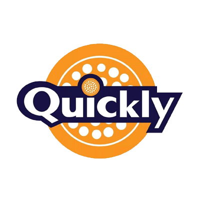 Quickly