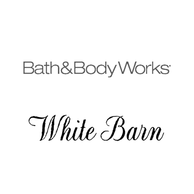 Bath & Body Works/White Barn