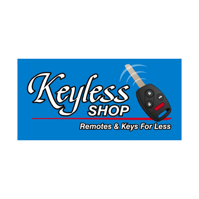 Keyless Shop at Sears