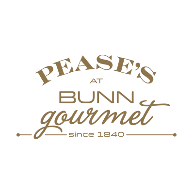 Peases at Bunn Gourmet