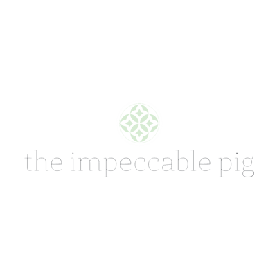 Impeccable Pig
