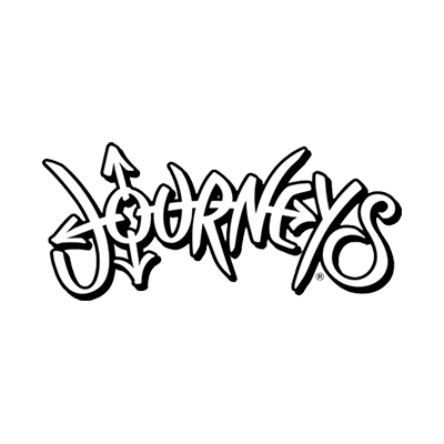 "Journeys ""Coming Soon"""