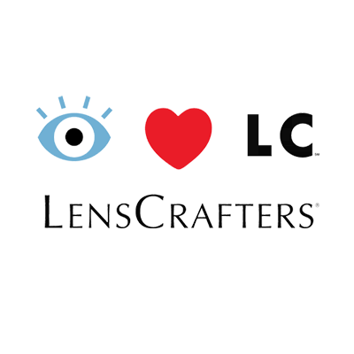 Dr. Ridings at LensCrafters