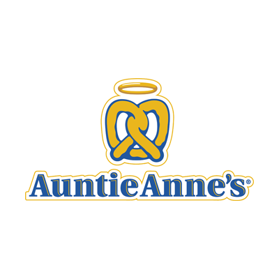 Auntie Anne's Pretzels - Plaza Level