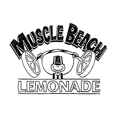 Muscle Beach Lemonade