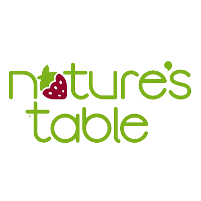 Nature&#39;s Table