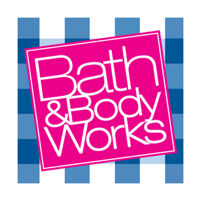 Bath & Body Works and White Candle Barn Co.