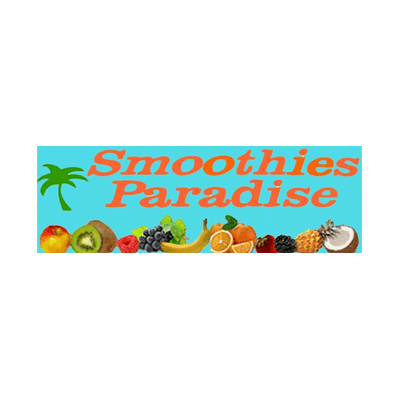Smoothies Paradise Yogurt