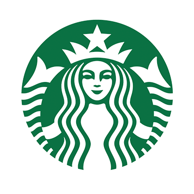 Starbucks Coffee (kiosk)