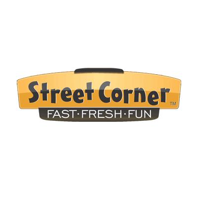 Street Corner