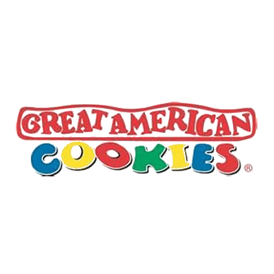 Great American Cookie Co. - I