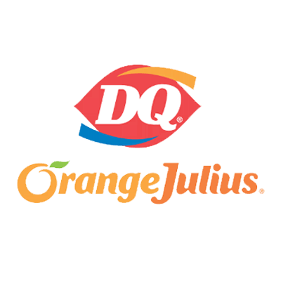 Orange Julius - Dairy Queen Treats