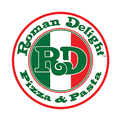 Roman Delight Pizza
