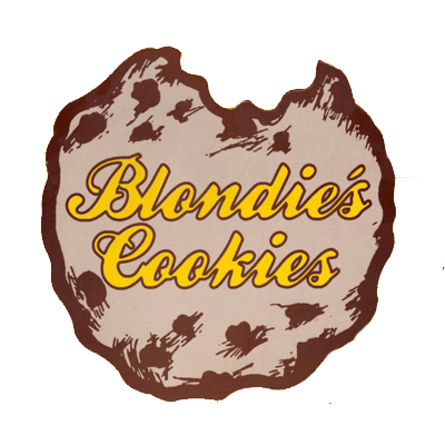 Blondie&#39;s Cookies