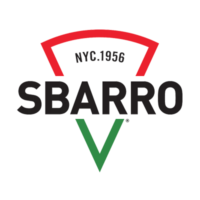 Sbarro, The Italian Eatery