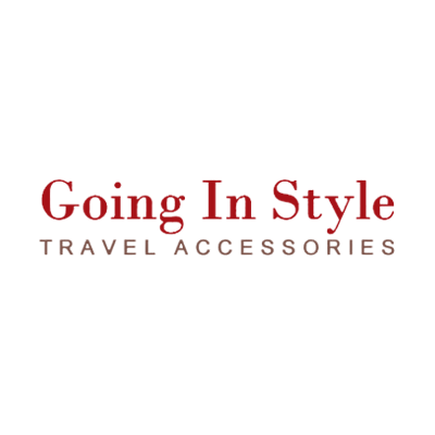 Going in Style Travel Accessories
