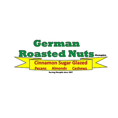 German Roasted Nuts